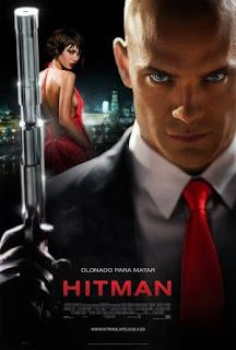 Ver Hitman (2007) Online