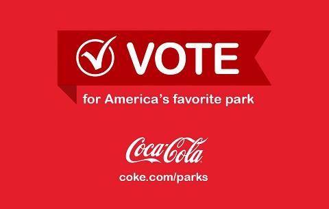 america's favorite park