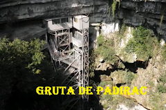 NORMANDIA 8º VIDEO Gruta de Padirac