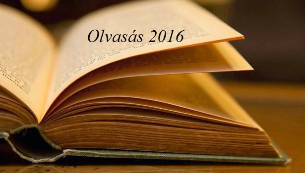 Olvasok 2016
