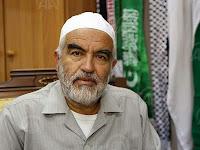 Sheikh Raed Salah: Khilafah Akan Hadir di Yerusalem, dan Yerusalem adalah Ibu Kota Kekhilafahan Islam Dunia
