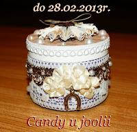 Moje cukierasy :)
