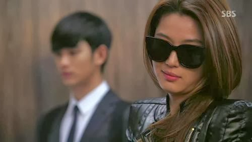 You Who Came From the Stars 2. sezon