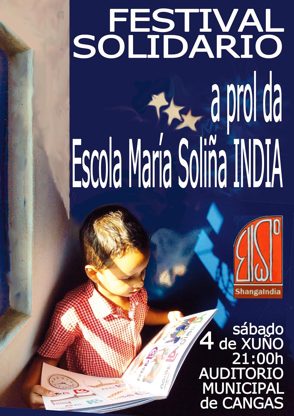 Festival Solidario 2016