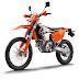 KTM Bakal Kembangkan Motor Trail 150 cc 4T Murah untuk Indonesia