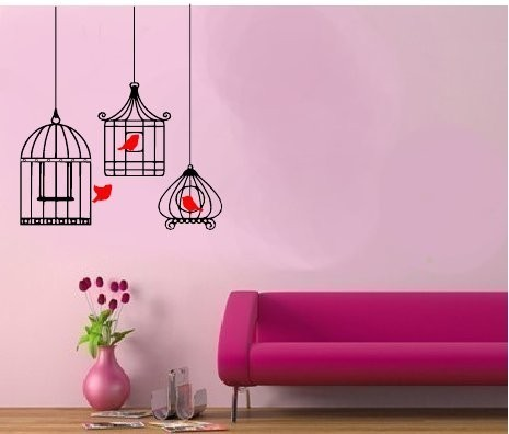 Modern Vinyl Wall Art Decals | Wall Stickers | Wall Quotes: Vinyl ...