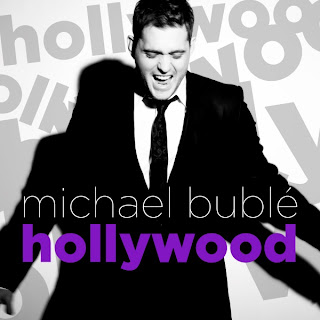 Michael Buble - Hollywood Lyrics