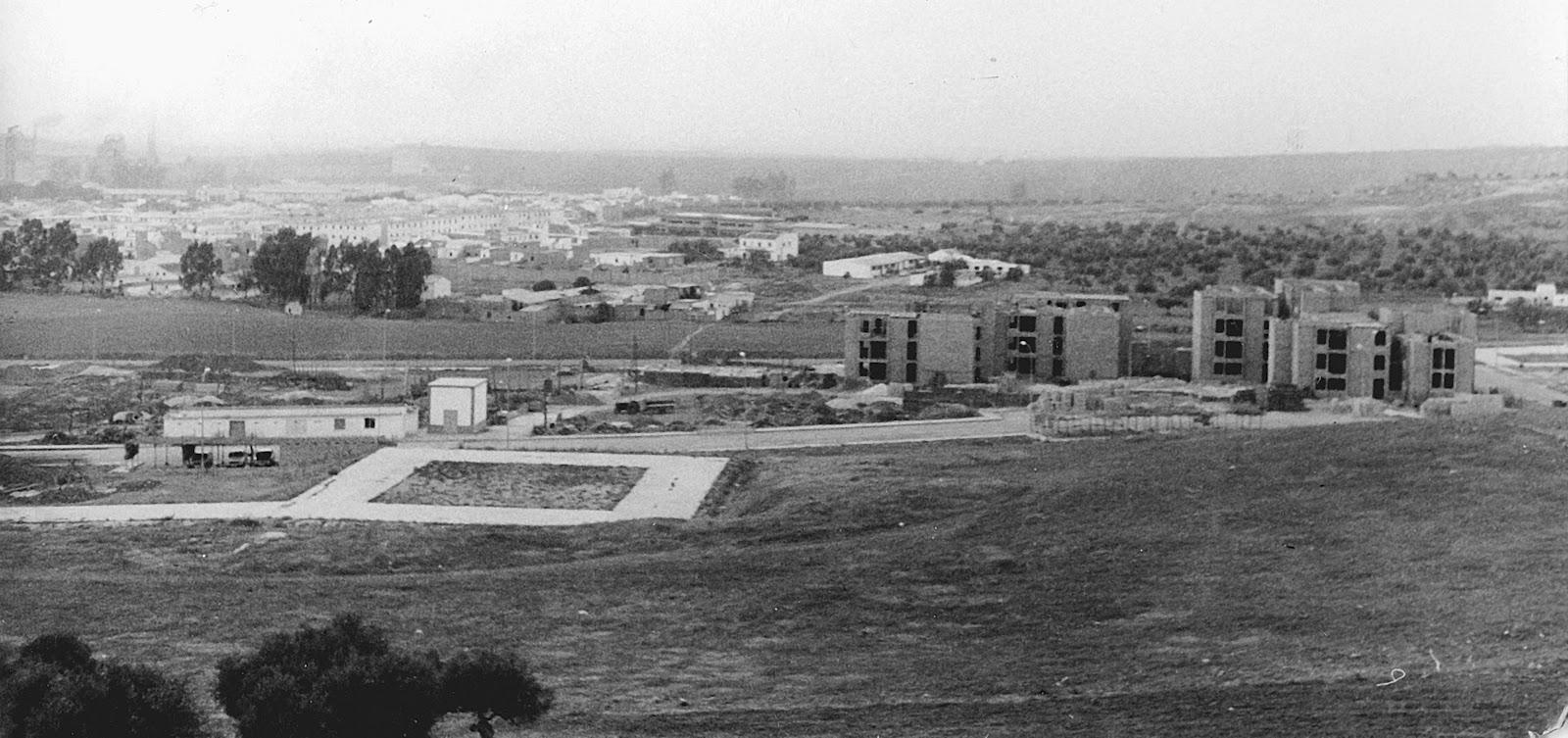 Mor n diciembre 75 gente del pueblo sevillanas democr ticas 1977 m sica por y para el pueblo - Fotos de moron de la frontera ...