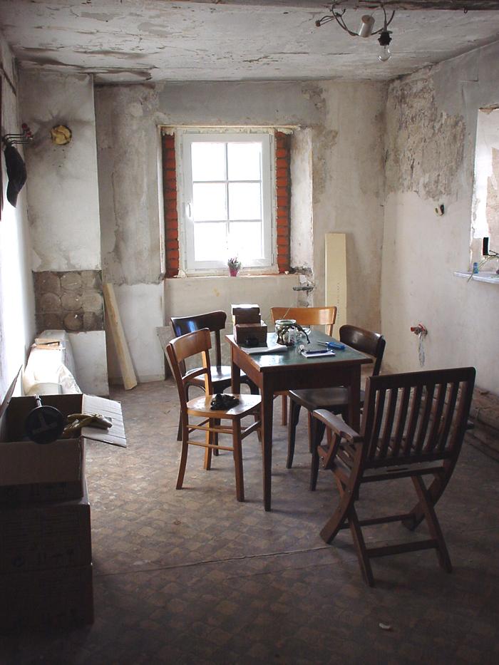 suffershill house innenansichten. Black Bedroom Furniture Sets. Home Design Ideas