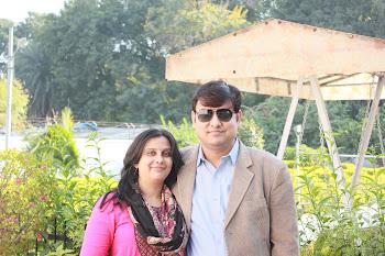 सप्तरंगी प्रेम : युगल संयोजन : आकांक्षा-कृष्ण कुमार यादव