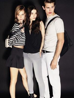moda joven El Corte Inglés Easy Wear