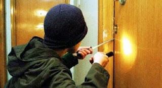 Ορεστιάδα: Διέρρηξαν το σπίτι και πήραν… τα μετάλλι