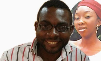 Amazing Story of the Survival of Ebola Positive Nigerian, Husband to First Nurse that Died of Ebola In Lagos chiomaandy.com
