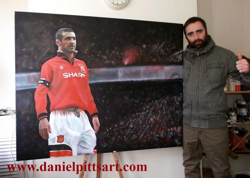 Daniel Pitts Art
