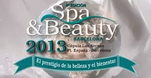 Spa & Beauty 2013