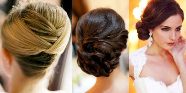 Glamorous Updos for Medium Length Hair! - The HairCut Web