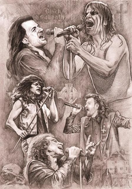 Black Sabbath,dio,ronnie james dio