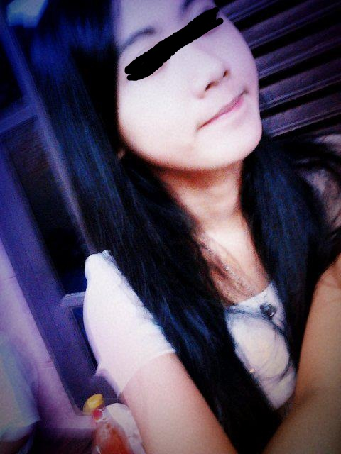Widi dan Dewi ABG Cute Berjilbab, Temen Facebook