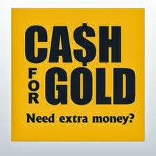 Cash for Gold in California