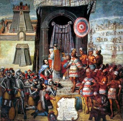 Parte de nuestra herencia hispana
