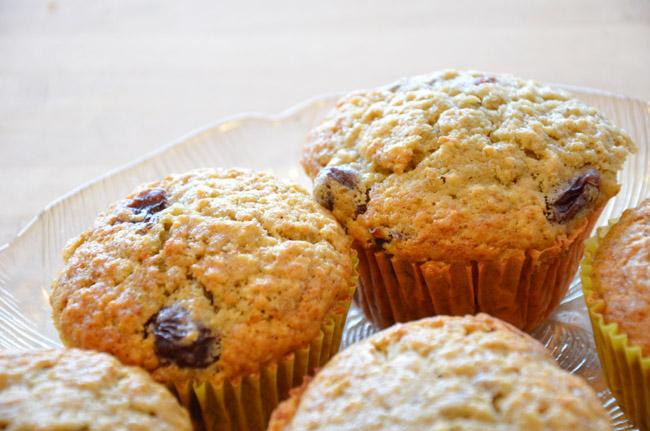Ann und f r sich kiba muffins oder backen wenn man nichts im haus hat - Was kochen wenn man nichts im haus hat ...