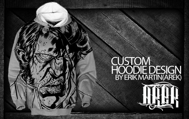 realeyes designs custom hoodie design