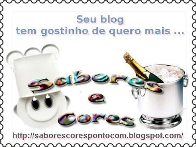 Selinho oferecido peo blog Amigo