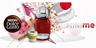Insider Nescafé Dolce Gusto Mini Me