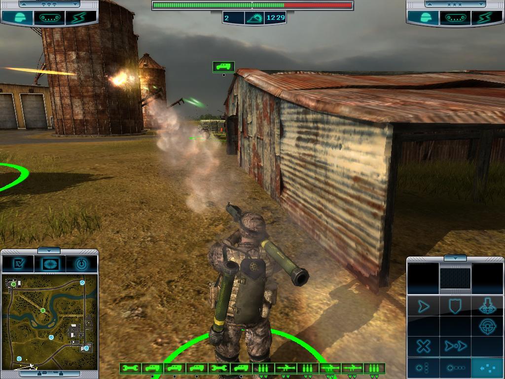 Strategy war game free download full version