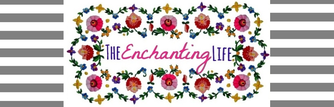 The Enchanting Life