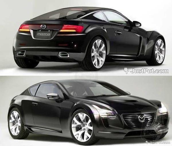 car high performance 2012 mazda rx 9. Black Bedroom Furniture Sets. Home Design Ideas