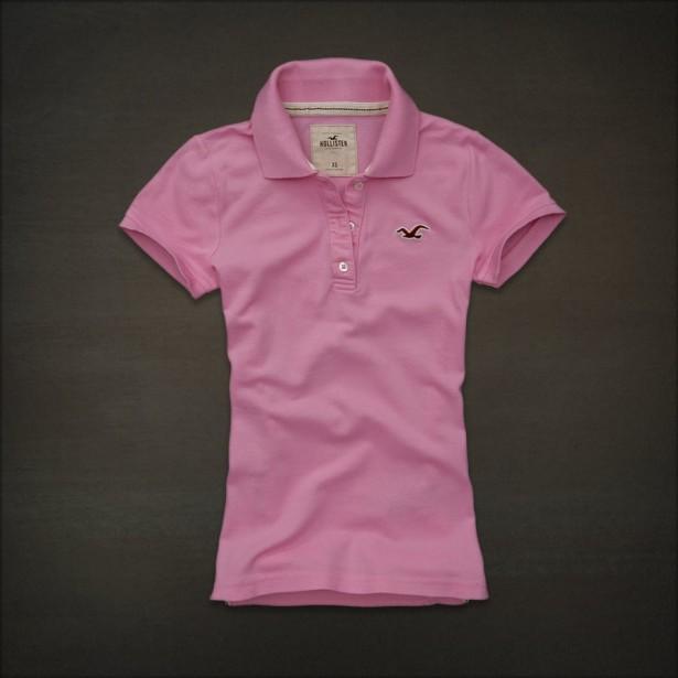 26516228e1 Provador Fashion  Modelos de camisas femininas Hollister A Hollister ...