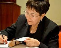 LE IMPRONTE DELLA VITA, Miriam Maria Santucci autrice