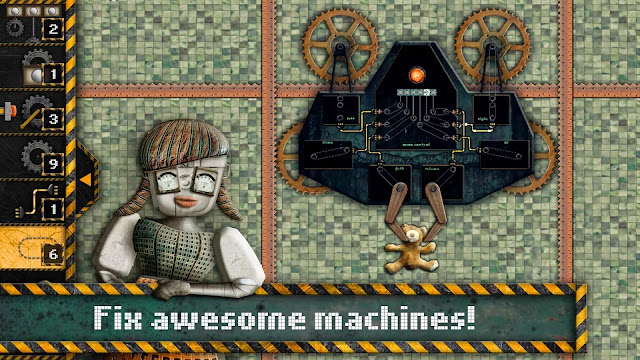 Machineers v1.2 [Full/Unlocked]