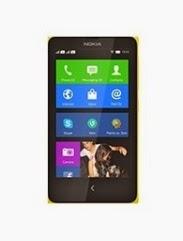 Nokia X hadir dengan OS Android. Informasi harga hp dari harga hp Android