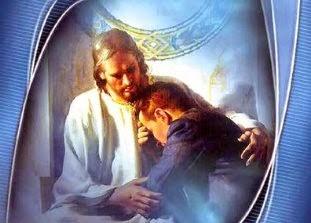 ¿quieres aceptar a Cristo jesús en tu corazón?