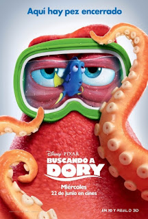 Buscando a Dory / Finding Dory (2016) Online