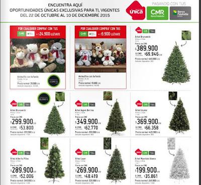 catalogo decoracion navideña 2015