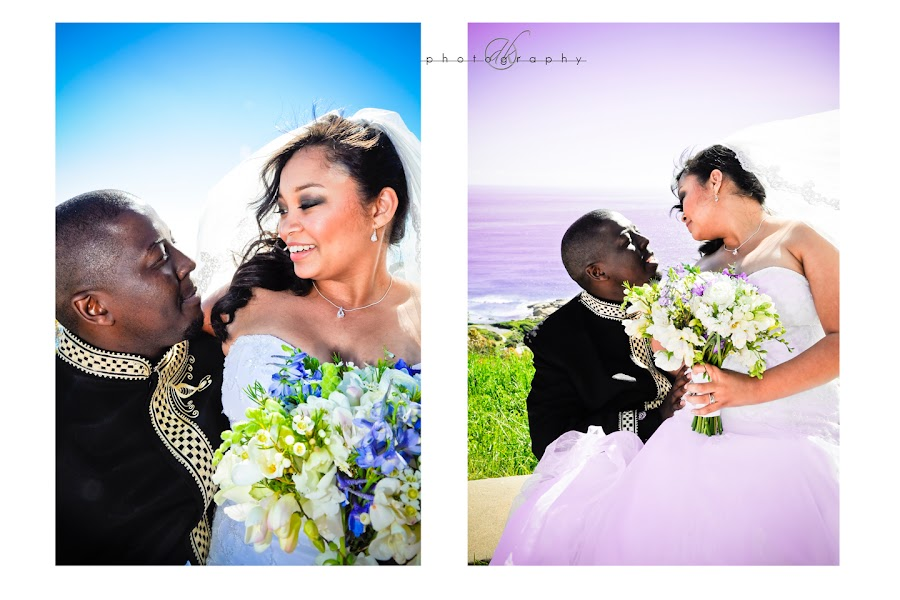 DK Photography 43 Marchelle & Thato's Wedding in Suikerbossie Part I  Cape Town Wedding photographer