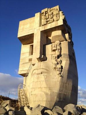 turkmenistan architecture, central asian art craft tours