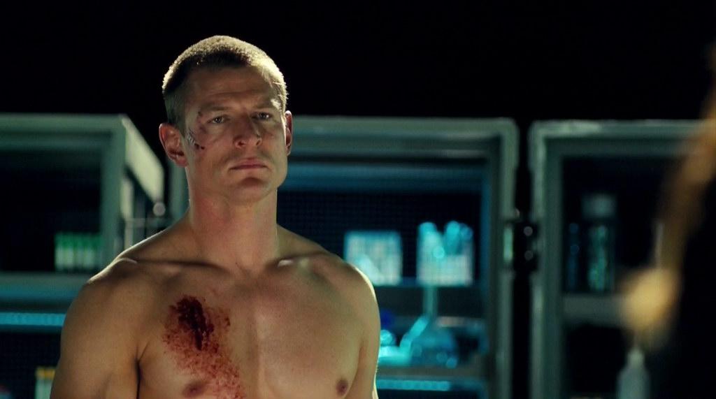 Bollock naked at wren medical