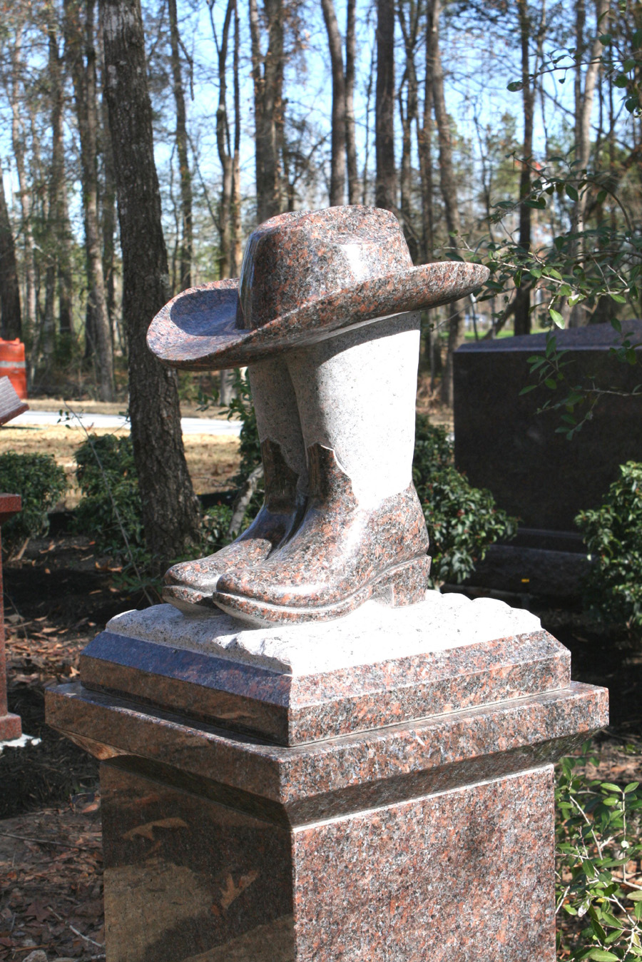 Granite Headstones Grave : Monuments and memorials july