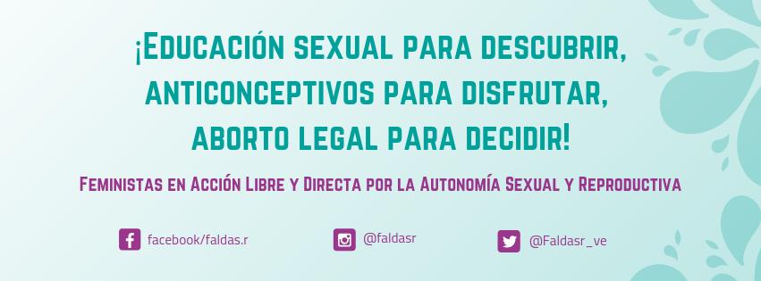 Feministas en Acción Libre y Directa por la Autonomía Sexual y Reproductiva