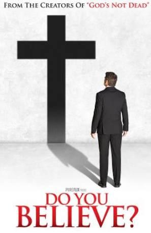 Ver El Poder de la Cruz (Online) Latino (Película)