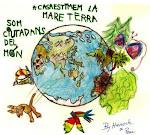 Cal Educar per la PAU, la TOLERÀNCIA i el RESPECTE! Tots i totes ho agrairem, la Mare Terra també!