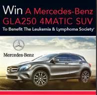 Win Mercedes-Benz