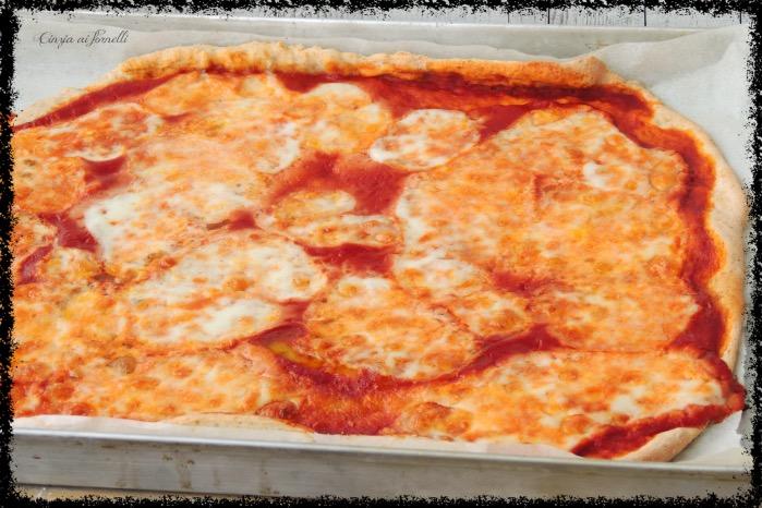Ricette bimby tm5 pizza