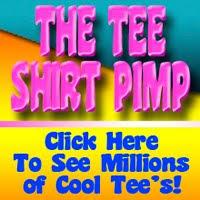 The Tee Shirt Pimp