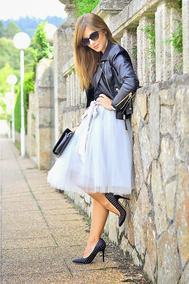 Falda de tutú