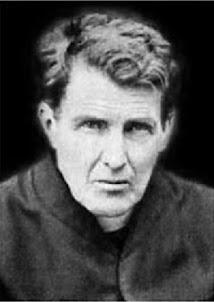 Blessed Father John Sullivan SJ